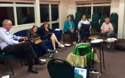 Catechists gather in New Zealand to learn about digital tools