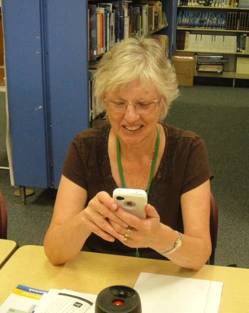 Wondering how smart phones can be used in your ministry?