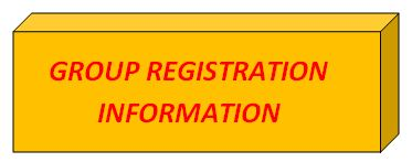Group Registration Information